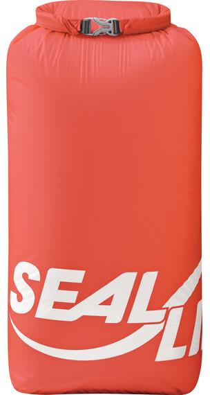 SealLine BlockerLite Bagage ordening 15l rood